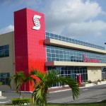 Scotiabank traded 42,355 shares carrying a value of TT$2,642,175