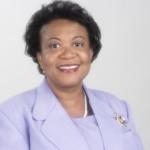Marlene Street Forrest - General Manager of the JSE
