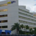 NCB closed in Jamaica at $30.10 but ended at the equivalent of J$35 in Trinidad on Thursday