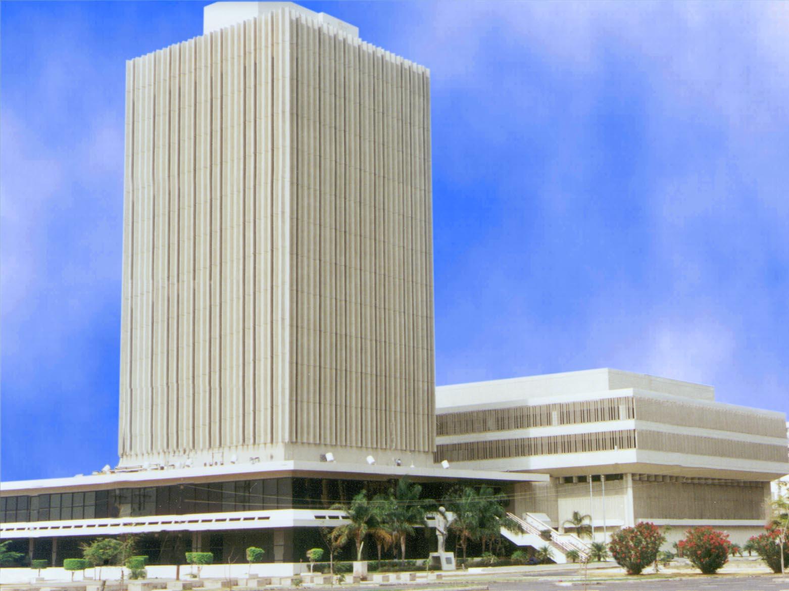 bOJ building #4