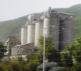 Caribbean Cement factory-  majority controlled by TCL