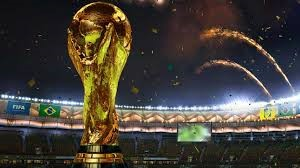World cup trophey