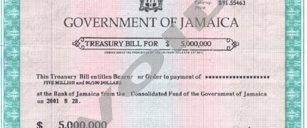 Calculating Treasury Bill interest income