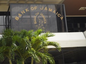 BOJ reserves climbs by US$250M in early August.