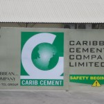 Caribbean Cement lost $2 after positing a loss in Q3.