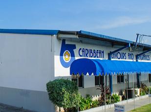 Caribbean Flavours dominated junior market