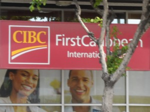 First Caribbean Traded at a 52 weeks' high on Monday