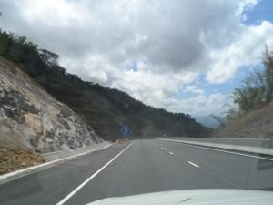 New leg of Highway 2000