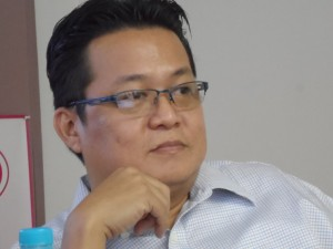 Peter Chin - Lasco Distributors' Managing Director
