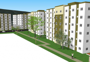 Barita Property Fund invested in 138 Student Living shares