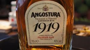 Angostura stock traded at a 52 weeks' high on Monday.