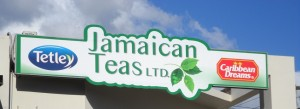 Jamaican Teas traded at a new high of $5.24 on Monday.