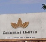 Carreras gained 95 cents and is heading back above $40