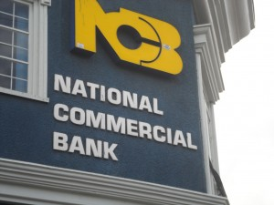 NCB closed at a new 52 weeks' high on of $26.50 on Wednesday