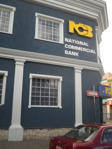 NCB closed at a new 52 weeks' high on the TTSE on Wednesday