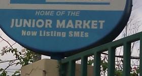 13 Junior Market stocks gain – Tuesday