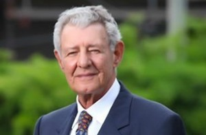 Hugh Hart Chairman of Proven Investments