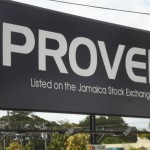 Proven traded 1.24 million shares on Wednesday