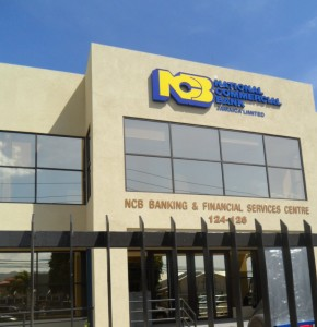NCB traded as low as $36.10 on Wednesday but ended back at $40..