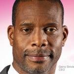 C&W CEO Gary Sinclair