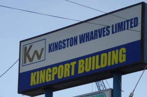 Kingston Wharves traded at a new high of $16.50 on Monday.