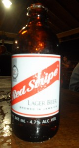 Red stripe bot