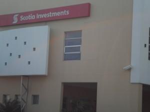 Scot Inv buld