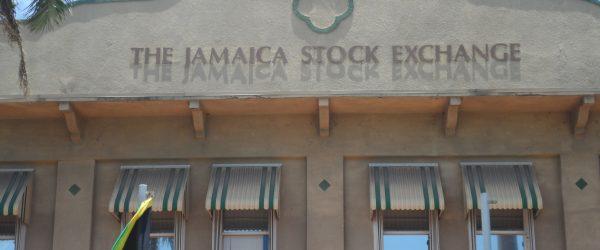 Declining JSE Main Market