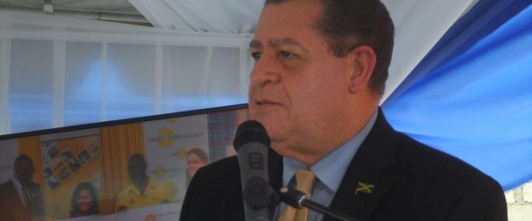 Government of Jamaica ends year in surplus
