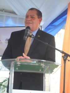 Minister of Finance Audley Shaw has restored junior market tax break.