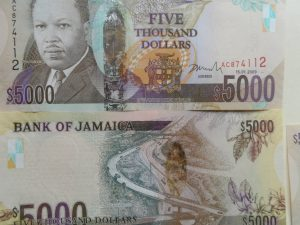 The Value Of Jamaican Dollar Slipped Against Us On Wednesday With Ing Rate For Ending At J 128 35 From 16