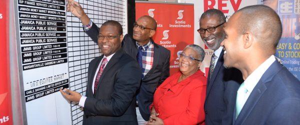 Cable Bahamas to trade at $1m each
