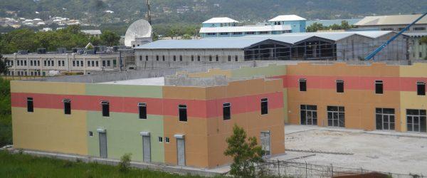 Construction boosting Montego Bay economy