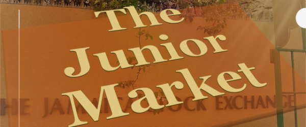 Gains for Junior Market
