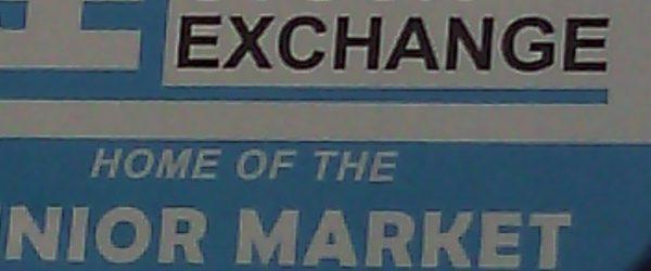 Junior Market bounces but ends week lower