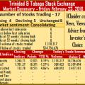 All 3 TTSE indices falter – Friday