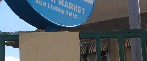 Modest Junior Market trading on Friday