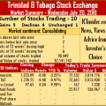 Just 10 TTSE securities trade  – Wednesday