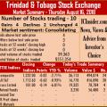 More moderate trading on TTSE – Thursday