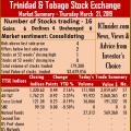 Securities trading climb on TTSE – Thursday